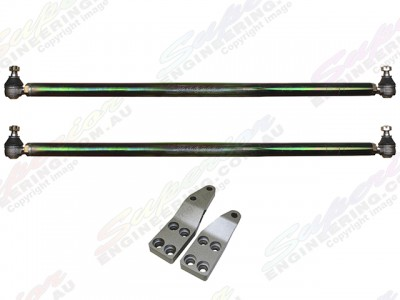 Superior High Steer Kit Suitable For Toyota Landcruiser 40 Series Comp Spec Rock Rods