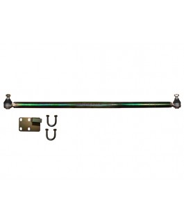 Superior Comp Spec Solid Bar Drag Link Suitable For Nissan Patrol GQ Leaf Front Adjustable (Crossover Style)
