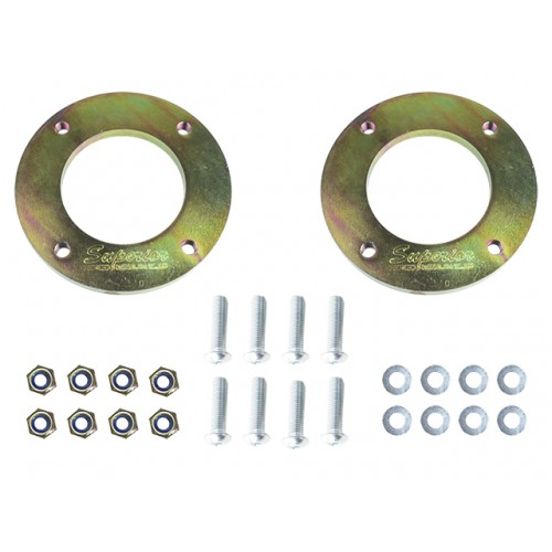 Superior Strut Spacers 20mm Lift Suitable For Toyota