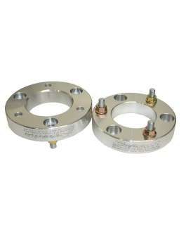 Coil Spacers and Strut Spacers | Superior Engineering