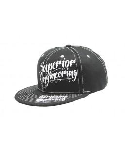 Superior Engineering Flat Brim Cap(Medium-Large) (Each)