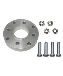 Superior Tailshaft Spacer 1 Inch Suitable For Nissan Patrol GQ/GU Front Or Rear (Each)