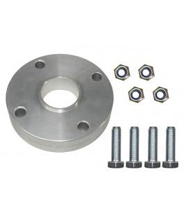 Superior Tailshaft Spacer 25mm Suitable For Toyota Landcruiser 40/45/47 Series Rear (1974 On)
