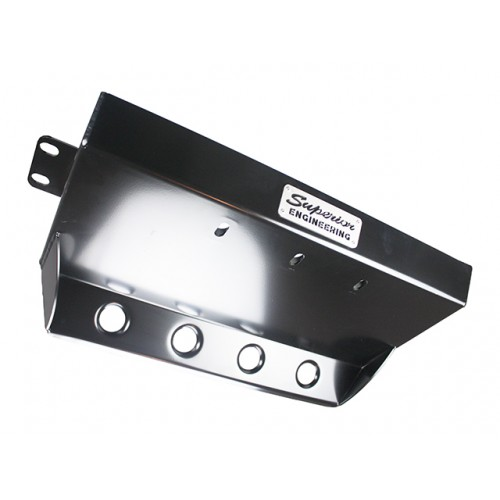 Superior Steering Radiator Guard Suitable For Nissan Patrol