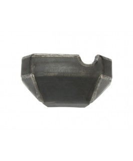 Superior Diff Guard Suitable For Land Rover Discovery/Range Rover Front (Weld On) (Each)