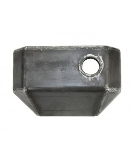 Superior Diff Guard Suitable For Land Rover Discovery/Range Rover Rear (Weld On) (Each)