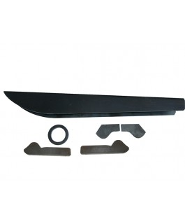 Superior Comp Spec Diff Brace Kit Suitable For Nissan Patrol GQ/GU (without Diff Guard) (Kit)