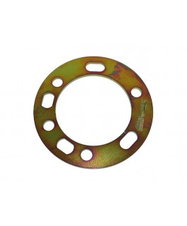 Superior Wheel Spacer 6mm (150 PCD) (Each)