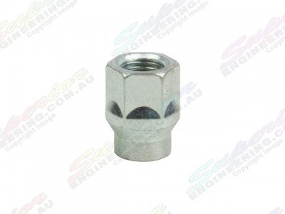 Superior Replacement Wheel Nut Skirted (M14 x 1.5)