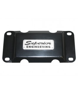Superior Fuel Pump Guard Suitable For Holden Colorado RG 2012 On
