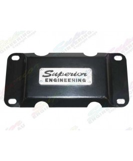 Superior Fuel Pump Guard Suitable For Holden Colorado RG 2012 On