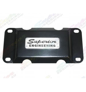 Fuel Pump Guard Colorado 2012 on