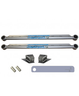 Superior Control Arms Long Arm Kit Suitable For Nissan Patrol GQ/GU