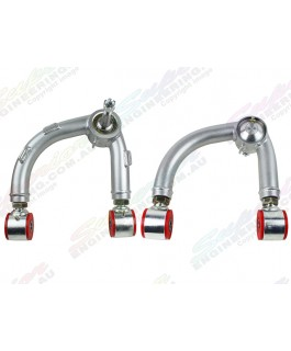 Superior Adjustable Chromoly Upper Control Arms Suitable For Ford Ranger PX/Mazda BT-50