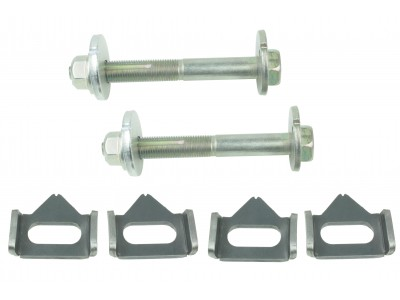 Superior Camber Adjuster Upgrade Kit Suitable For Nissan Navara D40