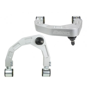 Superior Billet Alloy Upper Control Arms Suitable For Toyota Landcruiser 200 Series