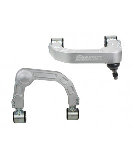Superior Billet Alloy Upper Control Arms Suitable For Toyota Hilux (Pair)