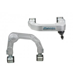 Superior Billet Alloy Upper Control Arms Suitable For Toyota Hilux