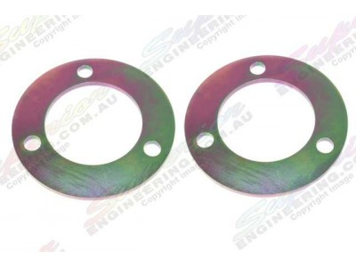 Superior Strut Spacers 10mm Lift Ford Ranger/Toyota Prado 90/Holden Colorado