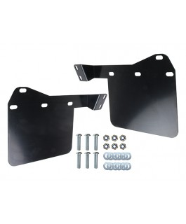 Superior Mudflap Brackets Suitable for Toyota Landcruiser 76/78/79 Series Front
