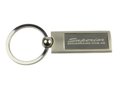 Superior Engineering Keyring