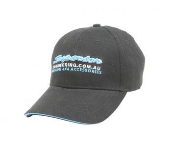 Superior Engineering Peak Cap (Adjustable Back)