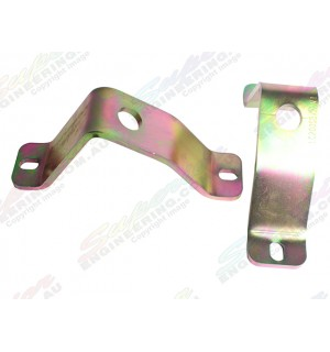 Superior Sway Bar Extensions Toyota Landcruiser 200 Series Non KDSS (Rear) Under Chassis 2 Inch Lift
