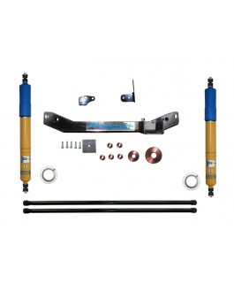 Bilstein 2 Inch Lift Kit Suitable For Toyota Landcruiser 100 Series IFS 6 Cyl (Front Only)