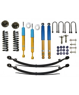 Bilstein 45mm Lift Kit Suitable For Holden Colorado/Isuzu D-Max 2012 On
