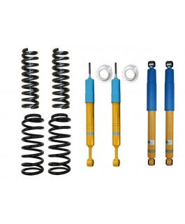 Bilstein 2 Inch Lift Kit Suitable For Nissan Navara NP300