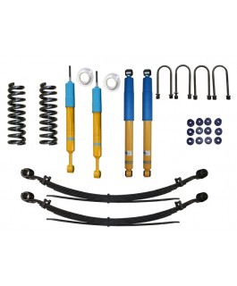 Bilstein 2 Inch Lift Kit Suitable For Volkswagen Amarok