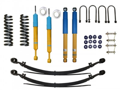 Bilstein 40mm Lift Kit Suitable For Mitsubishi Triton MQ