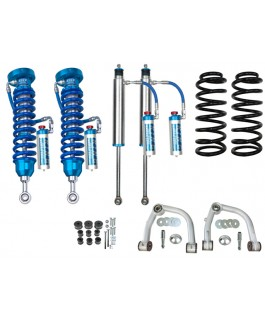 King Shocks 2.5 OEM Performance Series 2 Inch Lift Kit Suitable For Toyota Landcruiser 200 Series