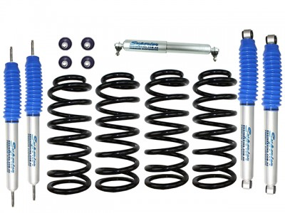 Superior Nitro Gas 2 Inch Lift Kit Suitable For Nissan Patrol GQ
