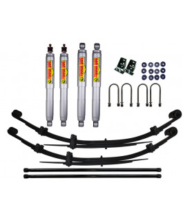 Tough Dog 40mm Lift Kit Suitable For Ford Courier/Mazda Bravo