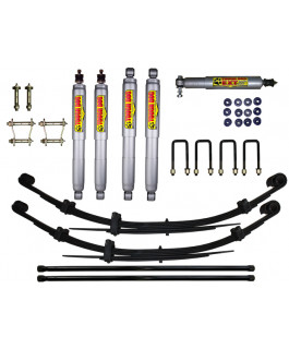 Tough Dog 2 Inch Lift Kit Suitable For Toyota Hilux/4Runner/Surf IFS