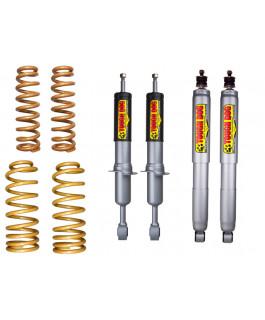 Tough Dog 30mm Lift Kit Suitable For Nissan Navara NP300 (Stage 1) (Kit)