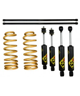 Tough Dog 30mm Lift Kit Nissan Suitable For Pathfinder WD21 (Stage 1)