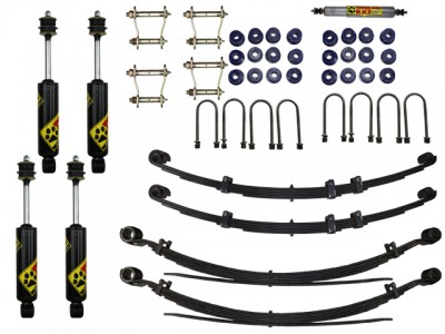 Tough Dog 2 Inch Lift Kit Suitable For Holden Drover/Suzuki Sierra