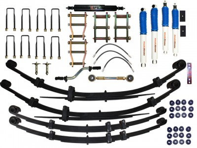 Superior 3 Inch Lift Kit Suitable For Toyota Hilux/4Runner/Surf SAF