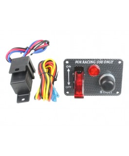 Superior Racing Starter/Kill Switch