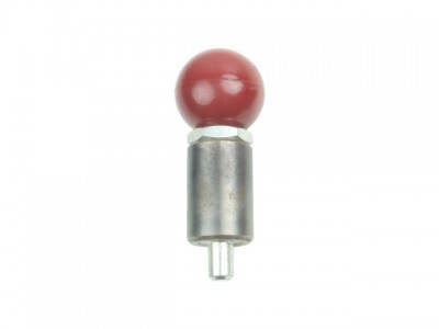Spring Loaded Pull Pin (Ball Handle)