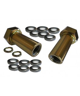 Tough Dog Center Bearing Spacer Kit
