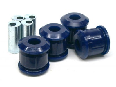 Superior Engineering Polyurethane Castor Bushes 3 Degree Suitable For Suzuki Jimny