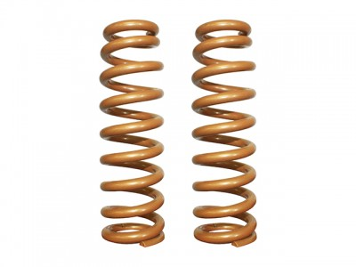 Tough Dog Coil Springs 40mm Lift Front Petrol/Diesel/Bar Suitable For Nissan Navara D40/Pathfinder R51
