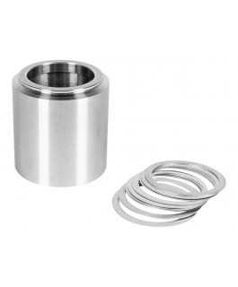 Solid Pinion Spacer (High Pinion Diff) (Each)