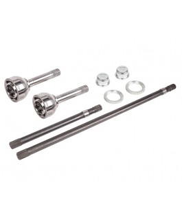 Longfield CV and Axle Kit (30 Spline) Suitable For Toyota Landcruiser 80 Series