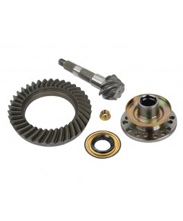 Trail Creeper 29 Spline Gear Set with 29 Spline Flange Kit 4.88:1 (4cyl)