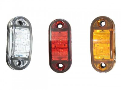 LED Side Light