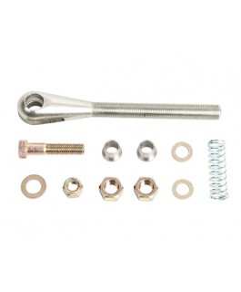 Limiting Strap Clevis Kit Single Strap